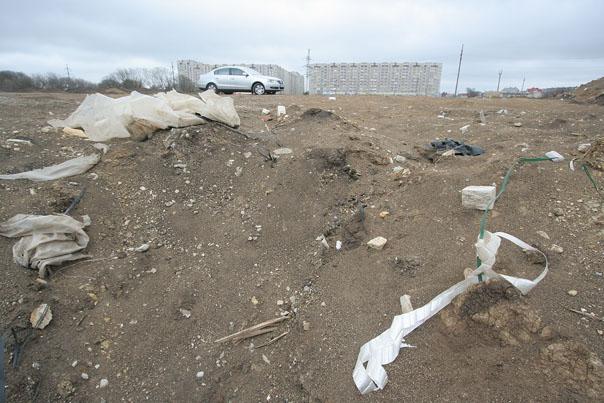Археологический парк для Ставрополя –  не роскошь, а необходимость