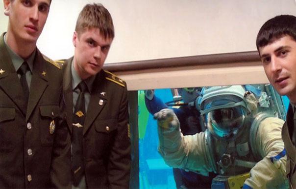 Ставрополь – город авиационной  и космической славы