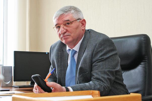 Андрей Джатдоев –  на «прямой линии» по Дню Победы