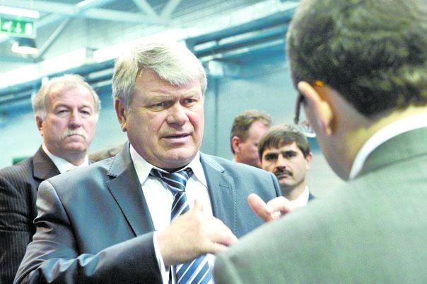 Валерий Зеренков:  «Работать так, чтобы результаты  видели ставропольцы»