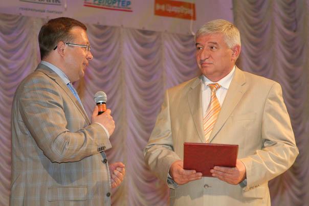 В Ставрополе выбрали лучших предпринимателей