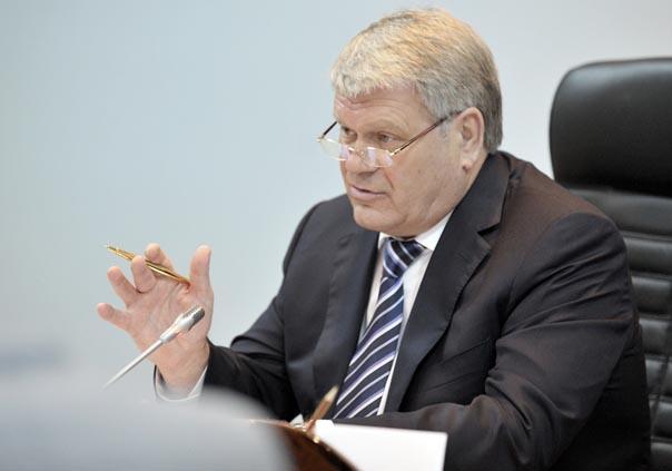 Губернатор объявил  о кадровых решениях