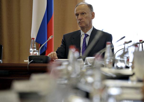 Совбез России заседал в Пятигорске