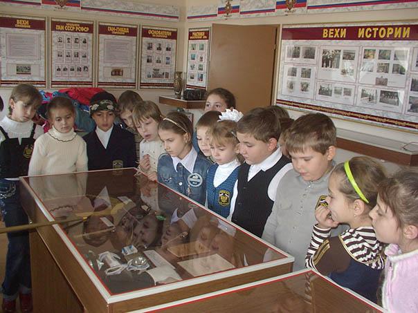 Светофор в качестве музейного экспоната