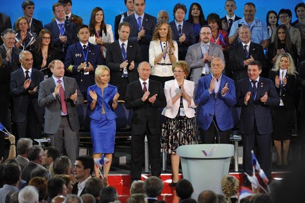 Ольга Тимофеева: «Фронт – для всех неравнодушных»