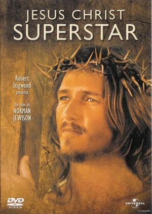 Иисус Христос – суперзвезда!  И ничего вы с этим не сделаете