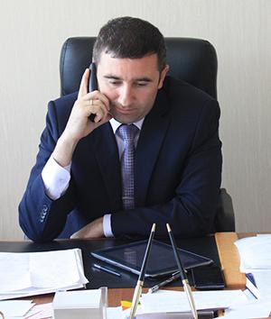 Николай Коновалов: «Наша главная задача – выполнять законы, прислушиваться к людям»