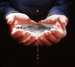 """Чтобы """"проснуться"""", надо прочувствовать в себе любовь"""