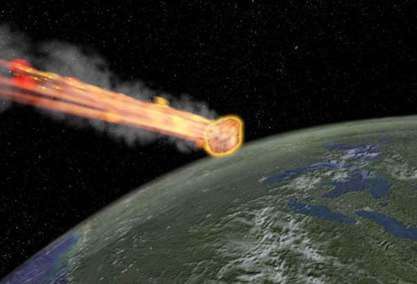 Сенгилеевское озеро –  результат падения метеорита?