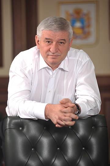 Развитие Ставрополя: тенденции и приоритеты