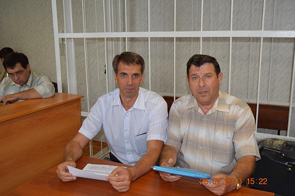 Суд восстановил В. Кашникова в должности главврача ставропольской детской больницы (видео)