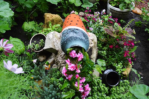 Город - цветущий сад! Выпуск 7 (видео)