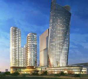В краевом центре планируется  строительство «Ставрополь Сити»