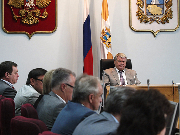 Больше миллиарда рублей дополнительно на строительство детских садов