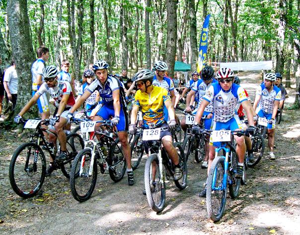 Очередной этап Кубка «Велокавказ» прошел в Ставрополе