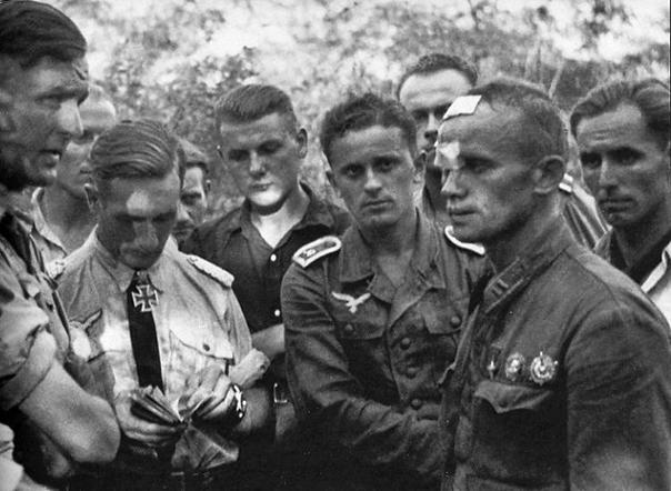 Яков Антонов, летчик: одна из самых неразрешимых загадок войны...