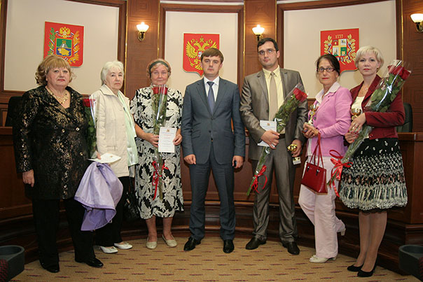 Те, кто делает Ставрополь красивее