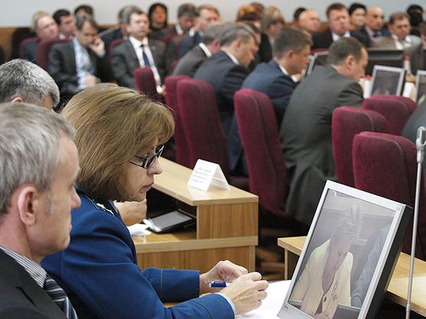 На форуме в Сочи край будут представлять более 60 проектов
