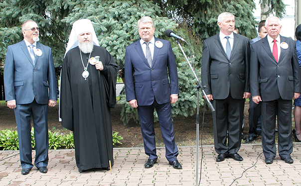 Разный Ставрополь