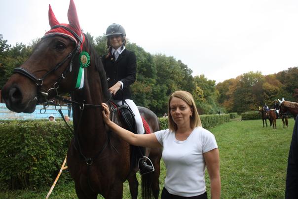 Кубок главы Ставрополя по конному спорту