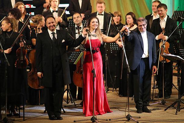 На Ставрополье пришла «Музыкальная осень»