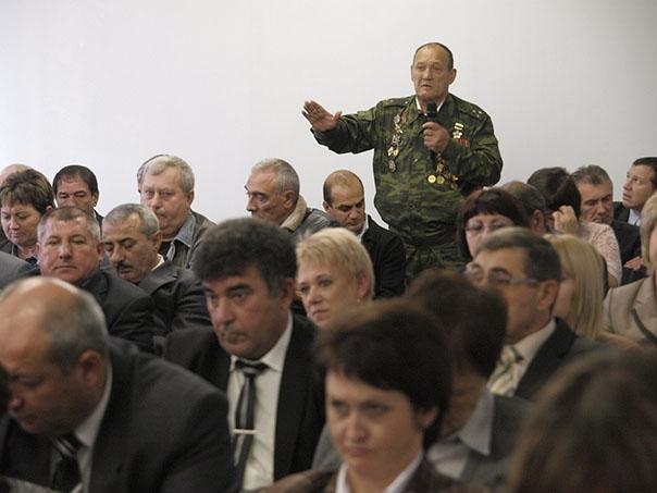 Владимир Владимиров: На востоке края немало проблем. Чтобы их решить, надо начать на этой земле работать