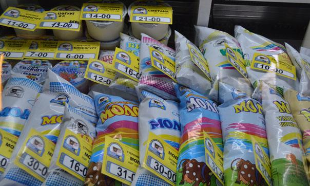 Сергей Анисимов: «Повышение цен  на молочные продукты —  вынужденная мера»