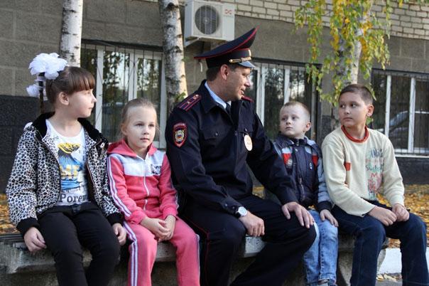 Как найти участкового по адресу в Москве