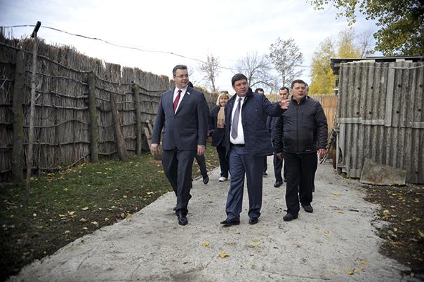 На Ставрополье увеличат поддержку реабилитационных центров