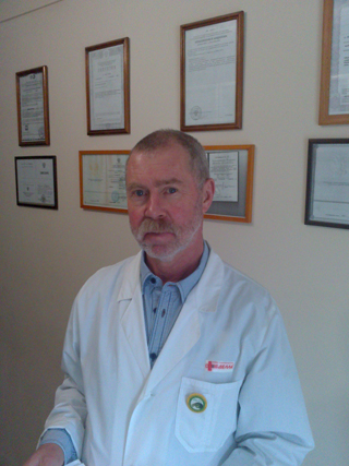 Гирудотерапия:  первый Всемирный конгресс