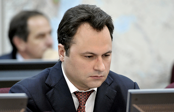 Назначен краевой министр имущества