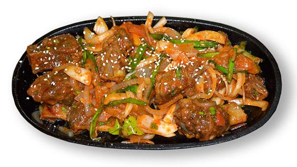 Хе – любимое блюдо Конфуция