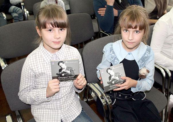 На Ставрополье пришло время высокой музыки