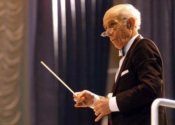 Патриарх симфонического оркестра