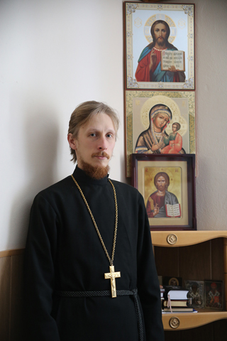 Ставрополю исторически суждено было стать духовным центром региона