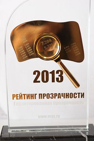 Ставрополь вошел в первую тройку национального рейтинга прозрачности закупок