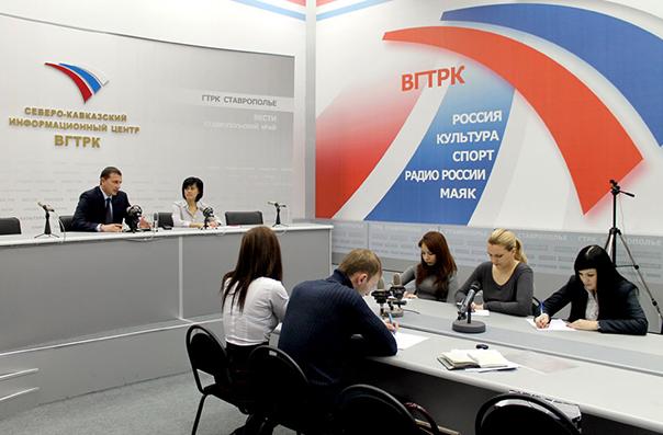 «Единая Россия» на Ставрополье: итоги года и задачи