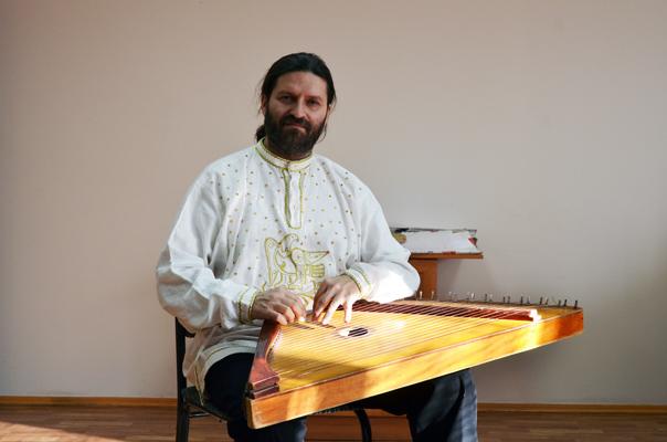 Владимир Владимиров: «В детстве меня не взяли в музыкальную школу и тем самым не отбили  интерес к музыке»