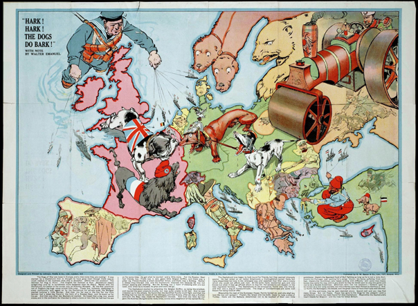 Новый миф о старой войне