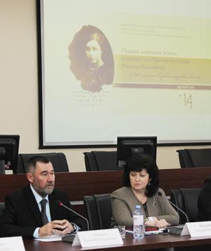 Российская премьера фильма о Римме Ивановой состоялась в Ставрополе