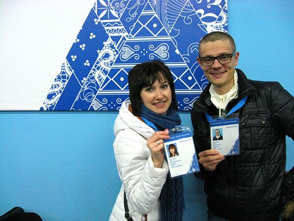 Шолоховцы помогают волонтёрам в Сочи