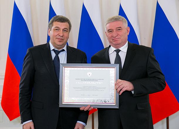 Андрей Джатдоев: «В этом году мы должны быть первыми!»