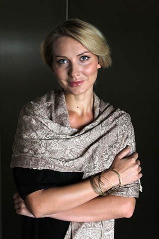 «Анна Герман» покорила Украину