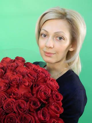 Ольга Тимофеева: «не боясь, идти  вперед»