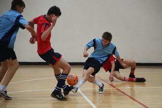 Юные футболисты, юноши, футбол