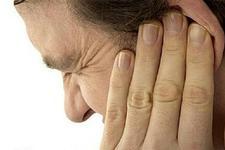 Ушная боль – терпенья ноль