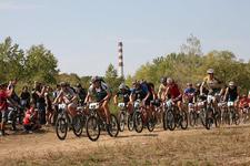 Город счастливых велосипедистов!