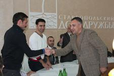 День абазинской культуры прошел в Ставропольском Доме дружбы