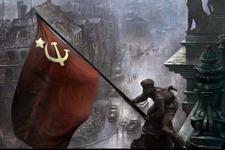 Жители Ставрополя увидят копию Знамени Победы