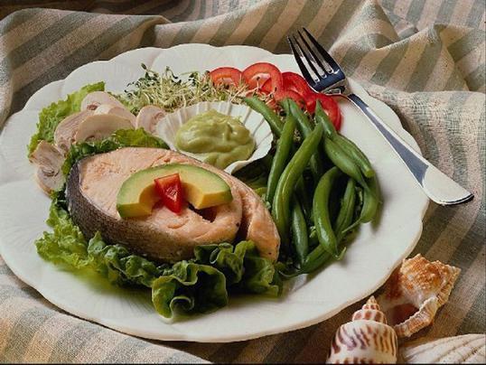 здоровое и нездоровое питание картинки